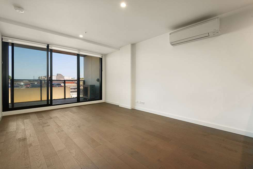 Second view of Homely apartment listing, 209/6 Railway Road, Cheltenham VIC 3192