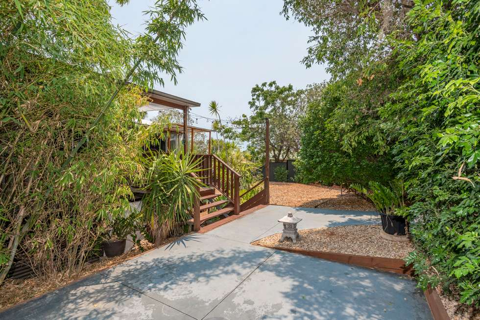 Fifth view of Homely house listing, 1 Glen Appin Drive, Avoca QLD 4670