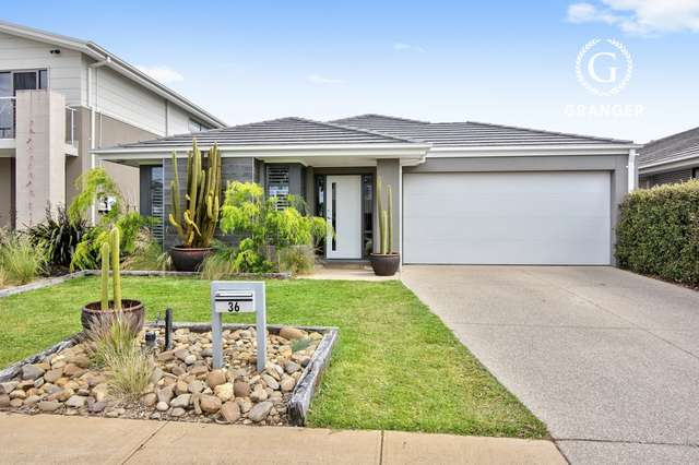 36 Seahaven Way, Safety Beach VIC 3936
