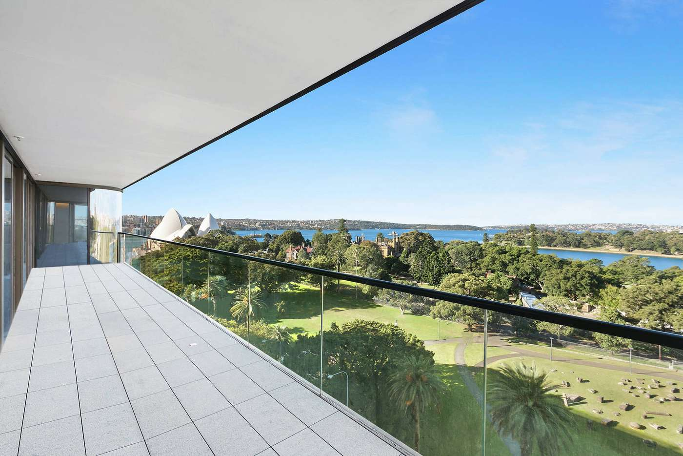 Main view of Homely apartment listing, 1302/71 Macquarie Street, Sydney, NSW 2000