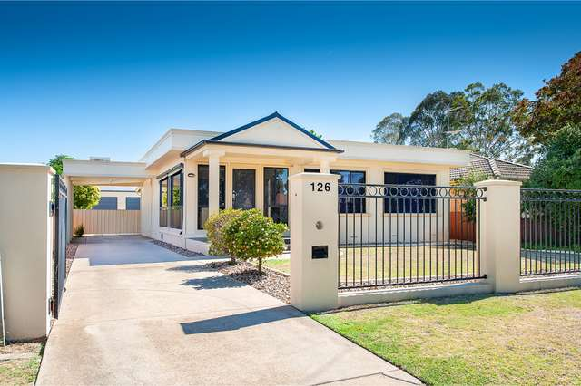 126 Boronia Street, North Albury NSW 2640