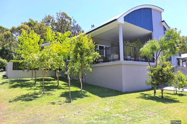 53 Cromarty Bay Road, Soldiers Point NSW 2317