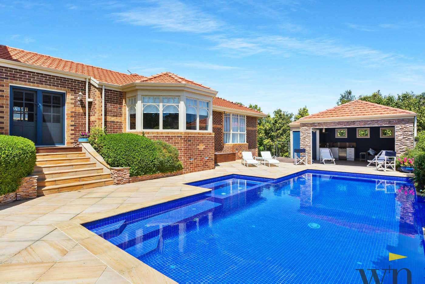 Main view of Homely house listing, 51 Legacy Drive, Mount Martha VIC 3934