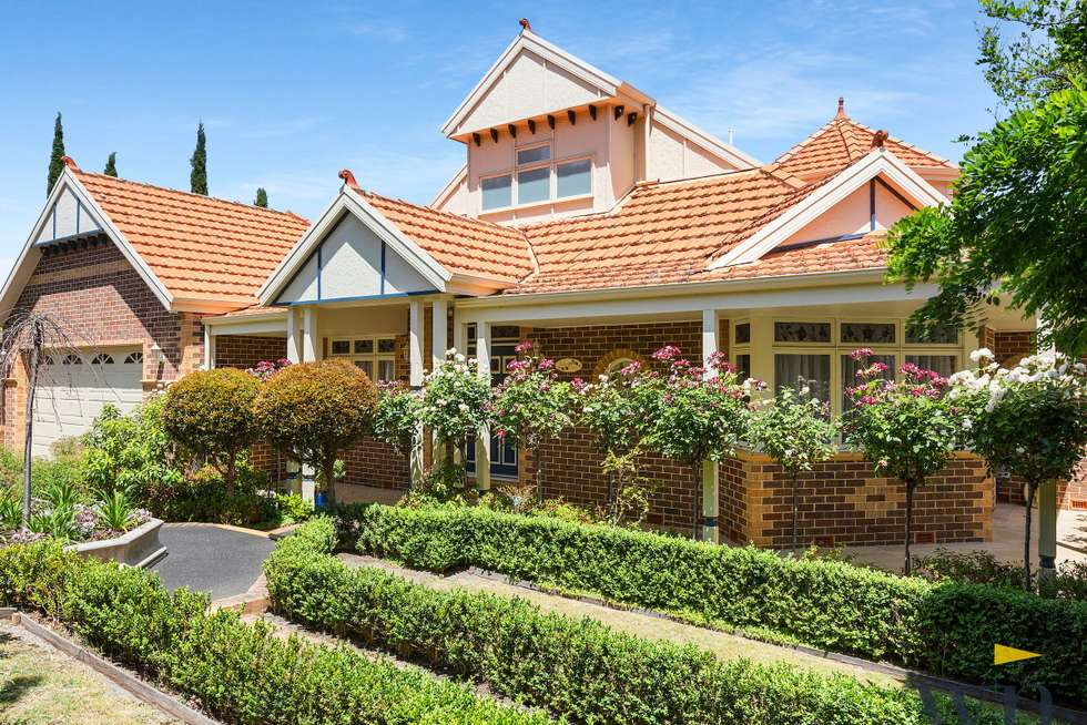 Second view of Homely house listing, 51 Legacy Drive, Mount Martha VIC 3934