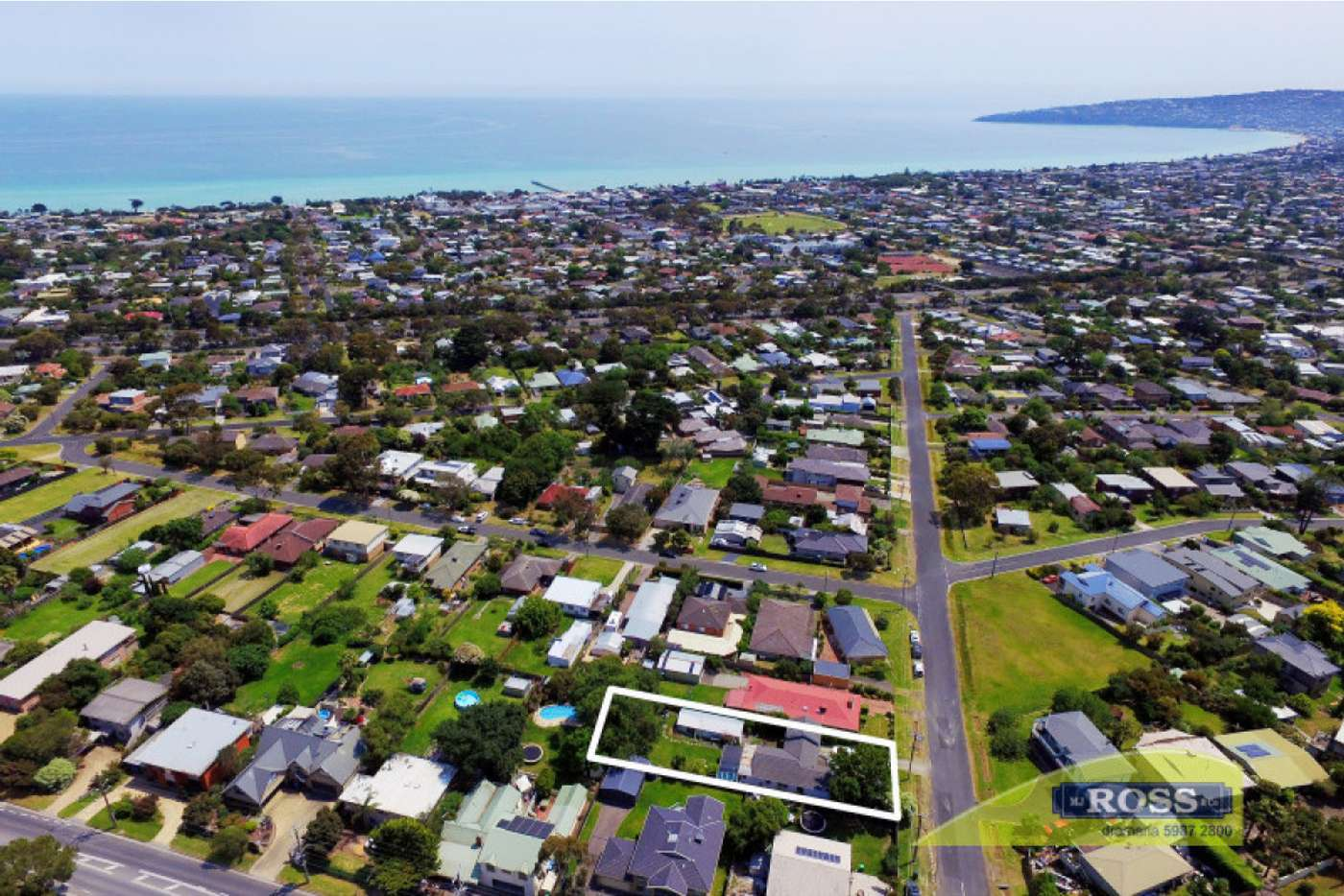 Main view of Homely house listing, 26 Jetty Road, Dromana VIC 3936