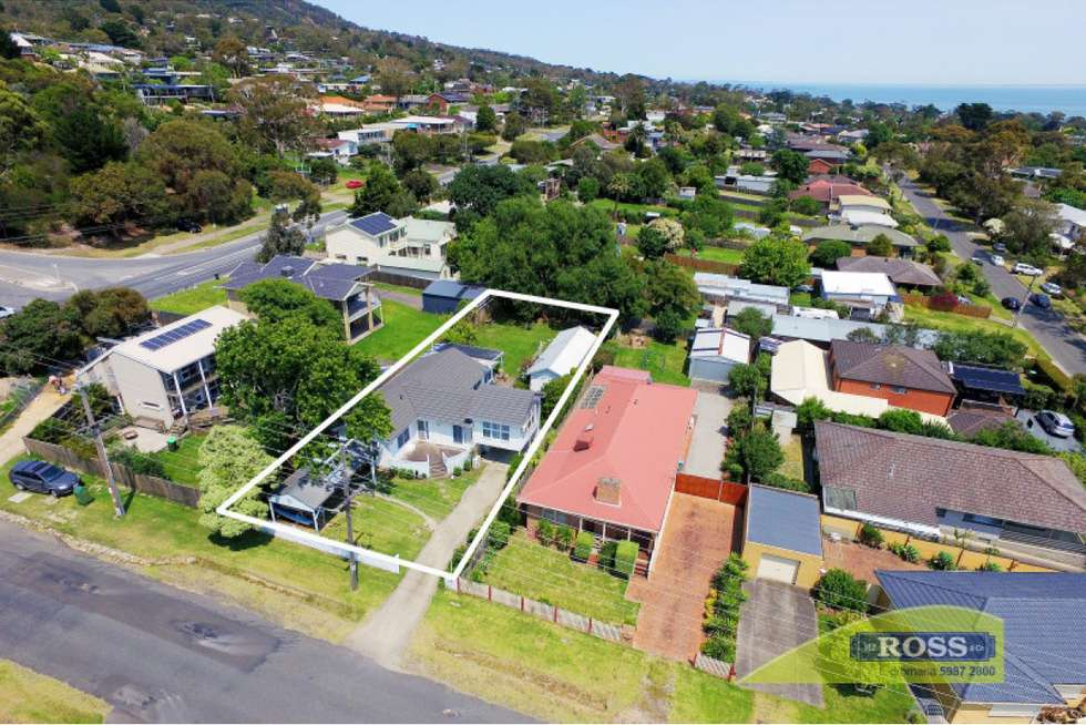 Fifth view of Homely house listing, 26 Jetty Road, Dromana VIC 3936