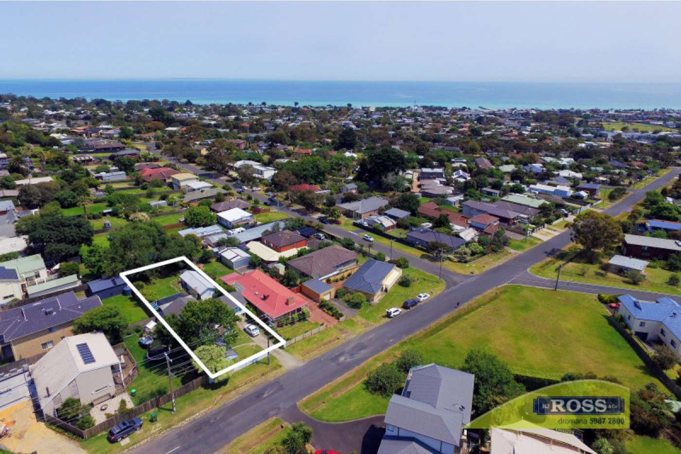 Sixth view of Homely house listing, 26 Jetty Road, Dromana VIC 3936