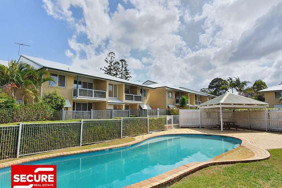 Second view of Homely unit listing, 29/22 Warren Street, St Lucia QLD 4067
