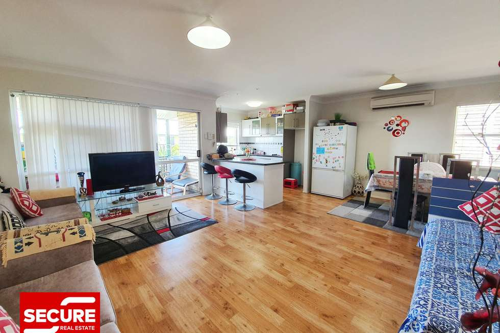 Third view of Homely unit listing, 29/22 Warren Street, St Lucia QLD 4067