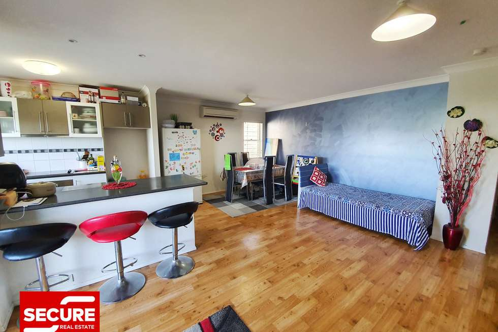 Fourth view of Homely unit listing, 29/22 Warren Street, St Lucia QLD 4067