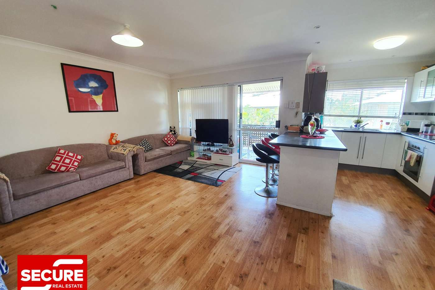 Fifth view of Homely unit listing, 29/22 Warren Street, St Lucia QLD 4067