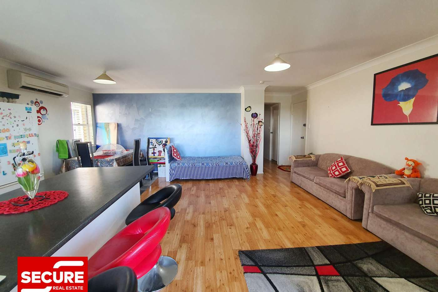 Sixth view of Homely unit listing, 29/22 Warren Street, St Lucia QLD 4067