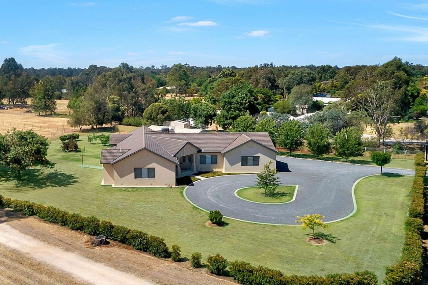 Main view of Homely house listing, 5 Waldara Drive, Wangaratta VIC 3677