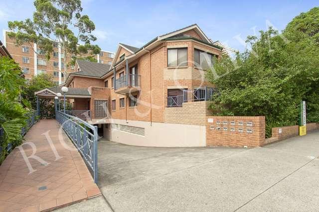 7/21 - 23 Clarence Street, Burwood NSW 2134