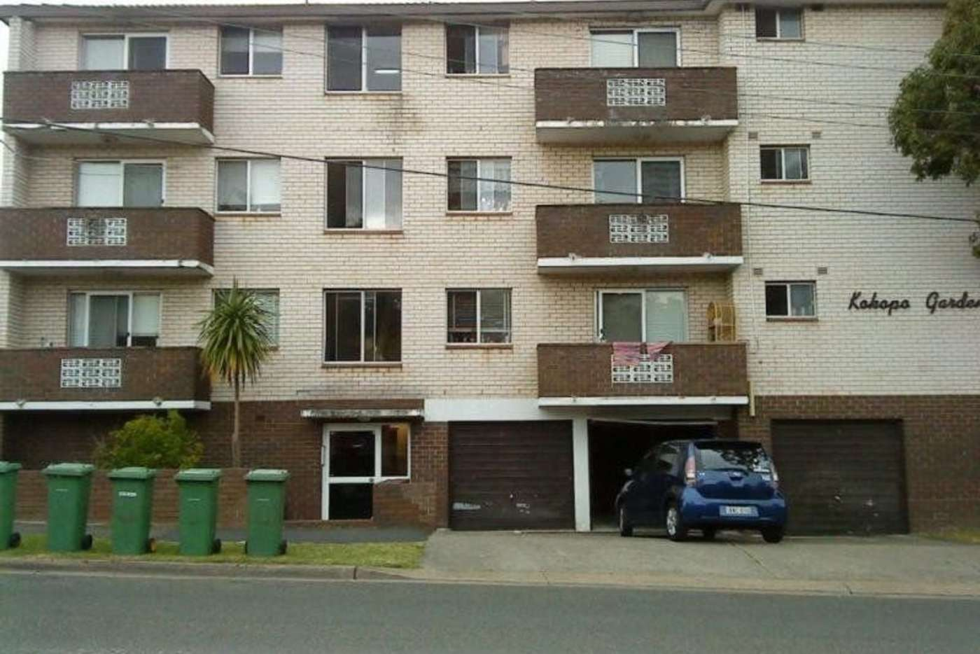 Main view of Homely unit listing, 1/26 Grose Street, North Parramatta NSW 2151