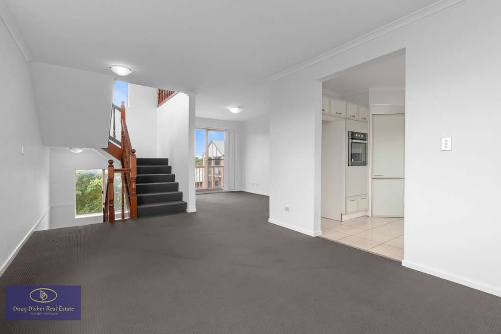 Second view of Homely unit listing, 1/71 Stanley Street, Indooroopilly QLD 4068