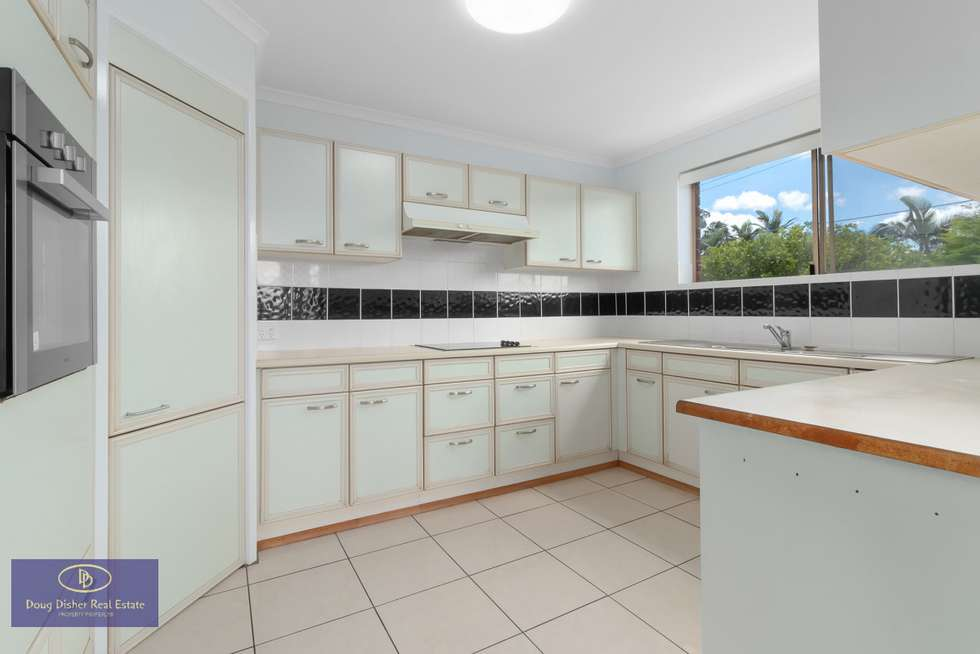 Third view of Homely unit listing, 1/71 Stanley Street, Indooroopilly QLD 4068