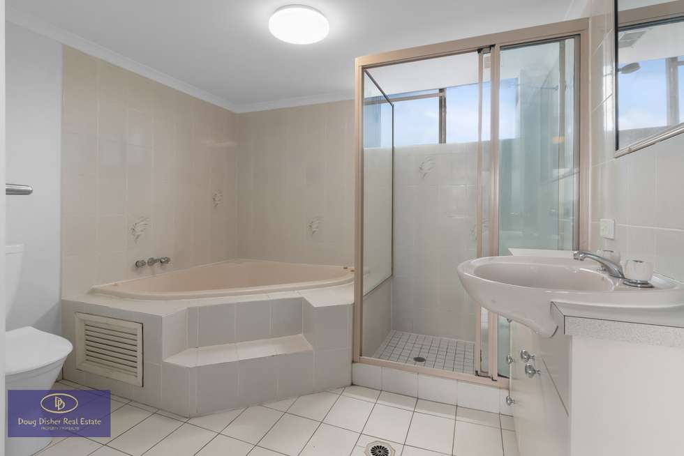 Fourth view of Homely unit listing, 1/71 Stanley Street, Indooroopilly QLD 4068