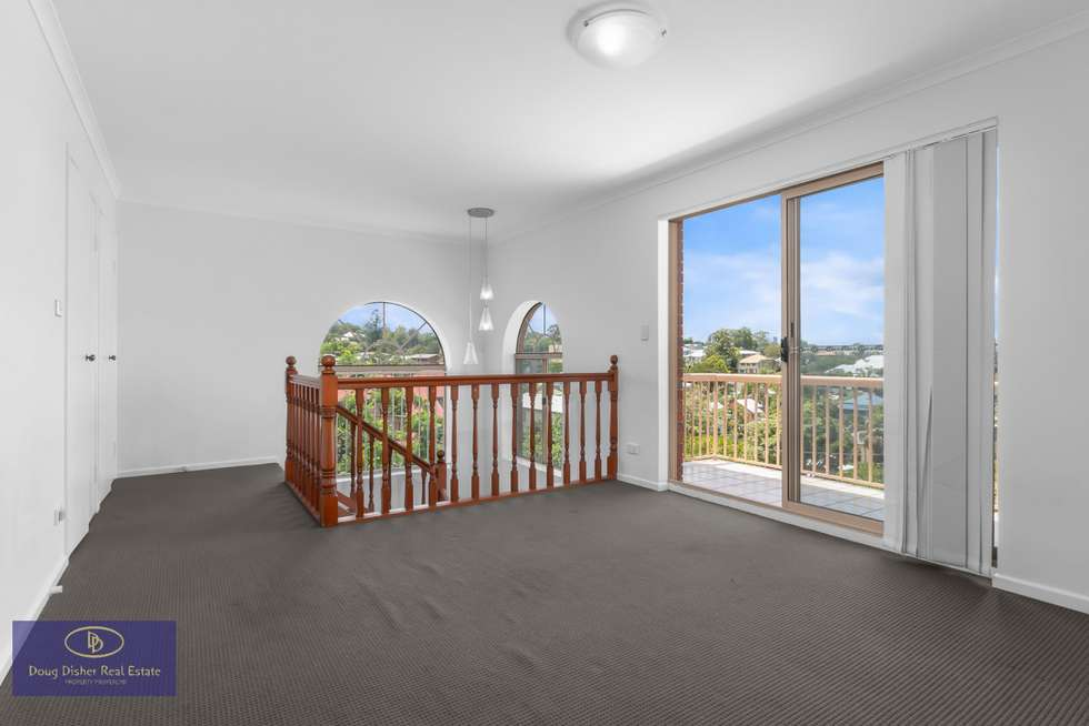 Fifth view of Homely unit listing, 1/71 Stanley Street, Indooroopilly QLD 4068