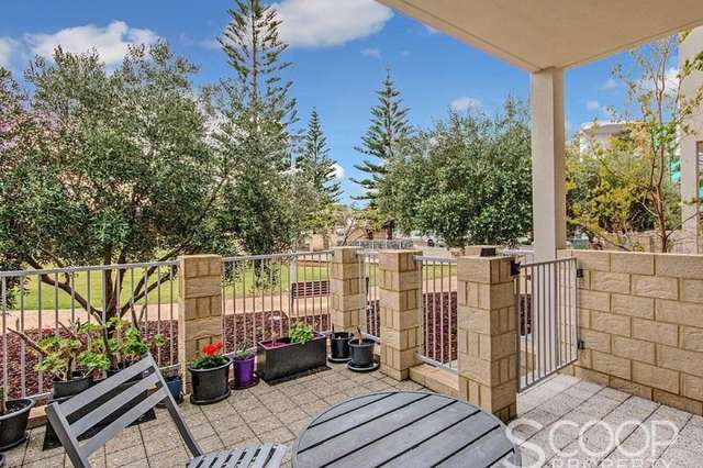 7/30 Heirisson Way, North Coogee WA 6163