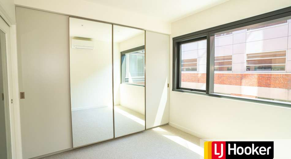 316/105 Batman Street, West Melbourne VIC 3003