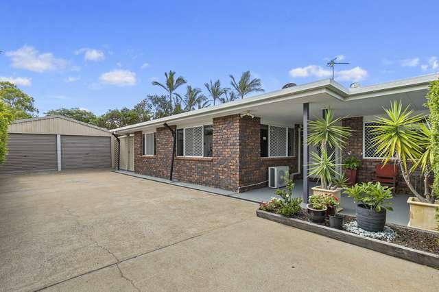 100 Elizabeth Street, Urangan QLD 4655