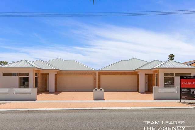 16A & B Vahland Avenue, Riverton WA 6148