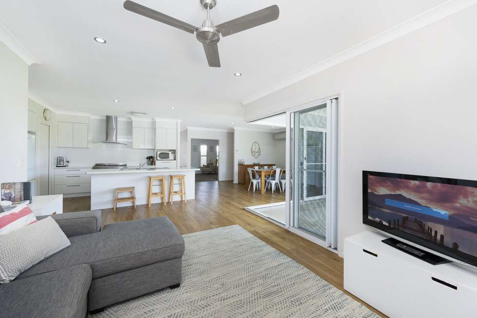 Second view of Homely house listing, 5 Harpulia Court, Kalkie QLD 4670
