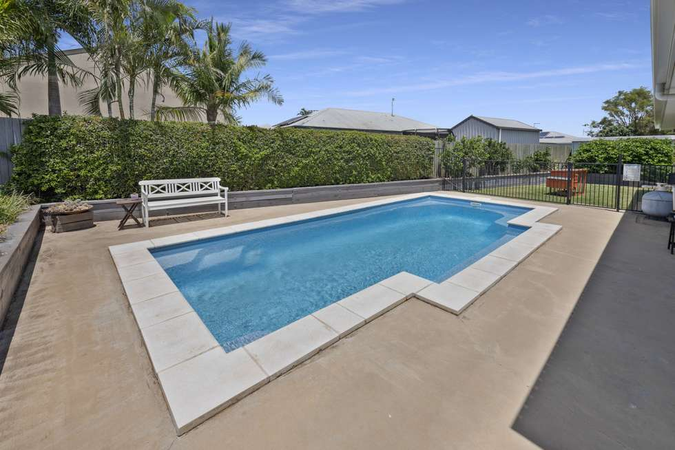 Fourth view of Homely house listing, 5 Harpulia Court, Kalkie QLD 4670