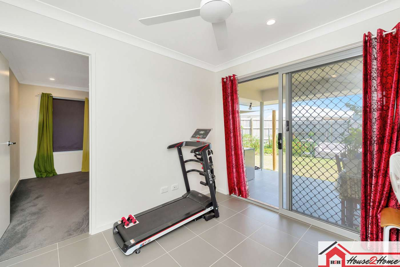 Main view of Homely house listing, 41 Seabright Circuit, Jacobs Well QLD 4208