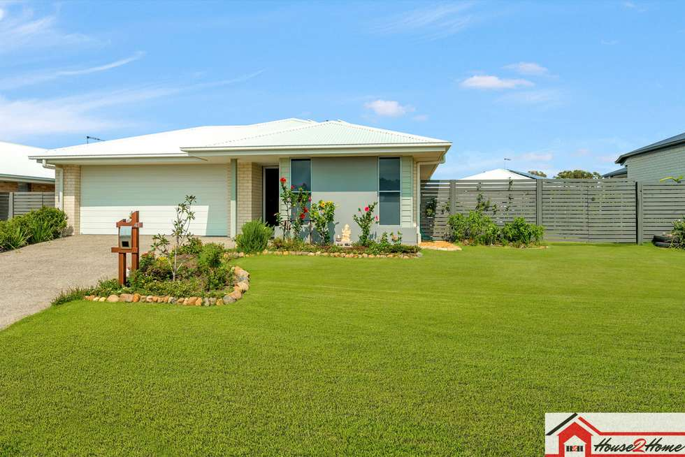 Second view of Homely house listing, 41 Seabright Circuit, Jacobs Well QLD 4208