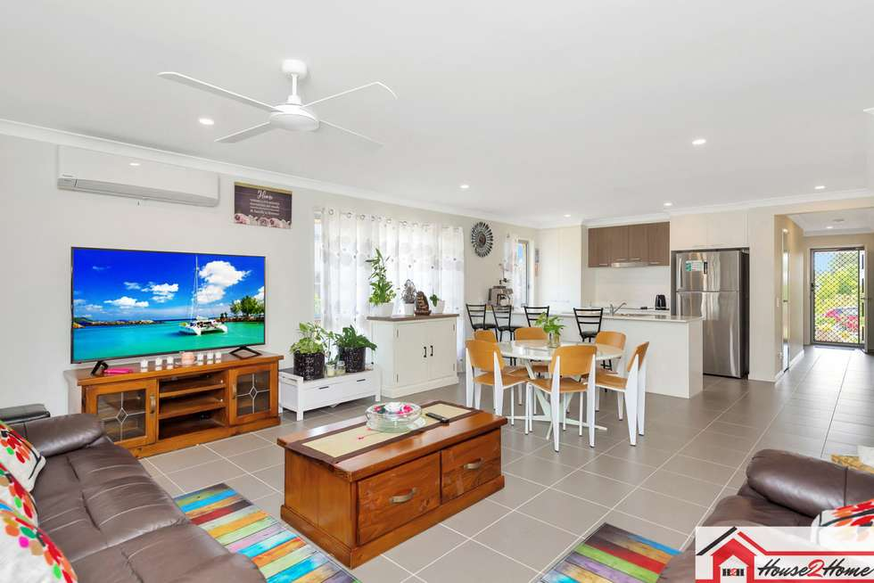 Fourth view of Homely house listing, 41 Seabright Circuit, Jacobs Well QLD 4208