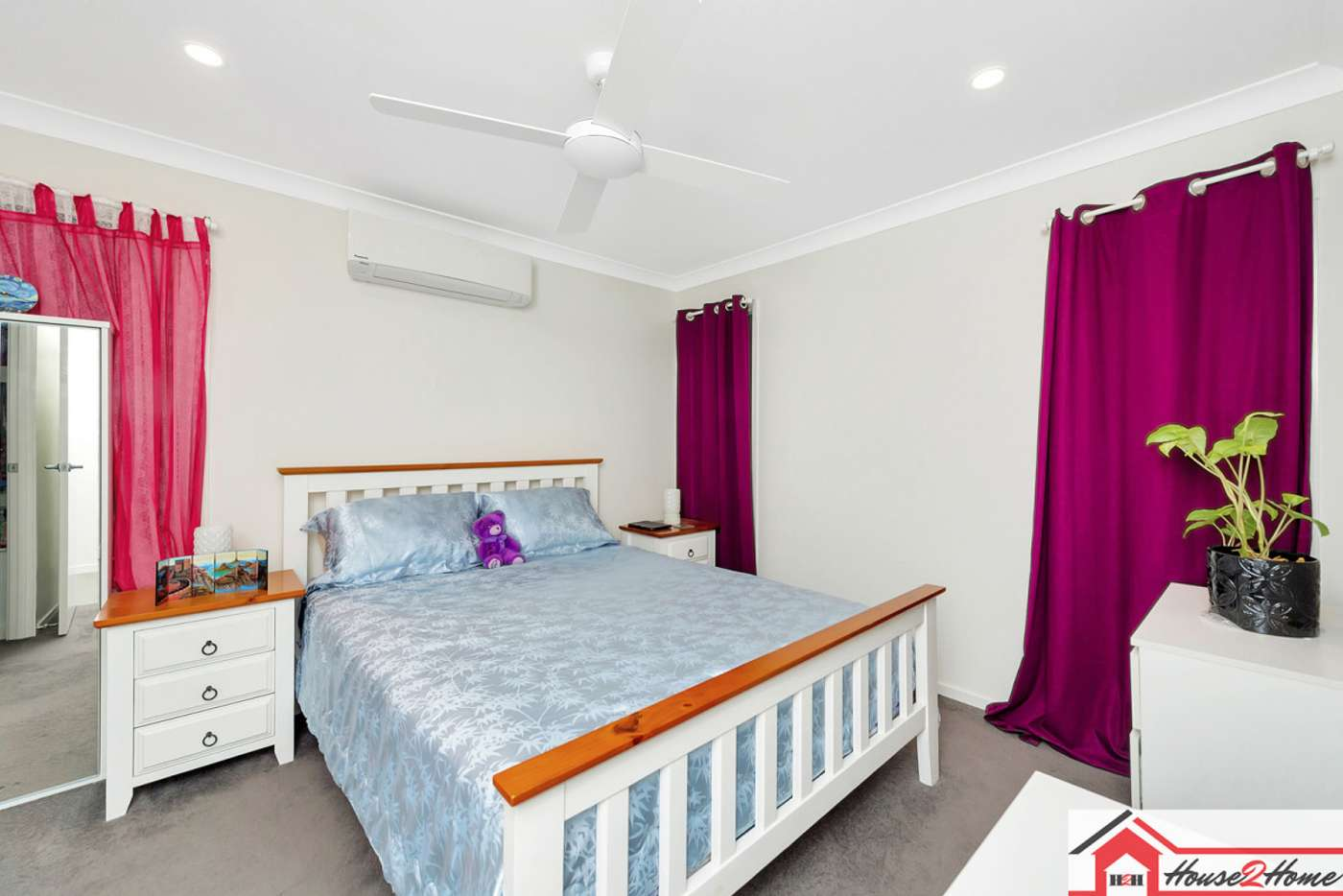 Seventh view of Homely house listing, 41 Seabright Circuit, Jacobs Well QLD 4208