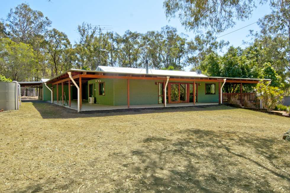 Fifth view of Homely acreageSemiRural listing, 1640 Beaudesert Beenleigh Road, Tamborine QLD 4270
