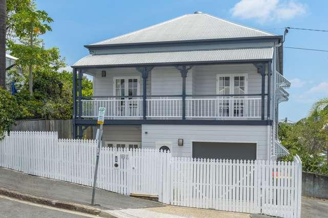 70 Kennigo Street, Spring Hill QLD 4000