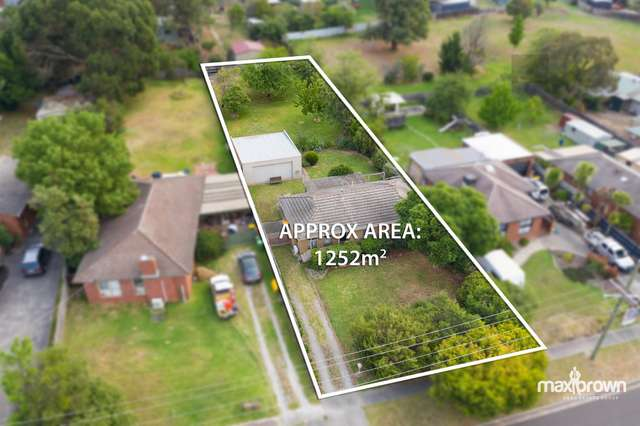 22 Witham Drive, Coldstream VIC 3770