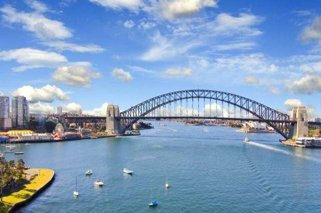 93/14 Blues Point Road, Mcmahons Point NSW 2060