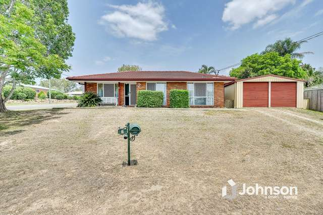 2 Rick Court, Boronia Heights QLD 4124