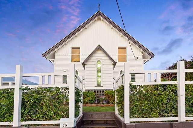2B Allan Street, North Toowoomba QLD 4350
