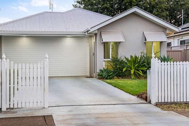 84a Taylor Street, Newtown QLD 4350