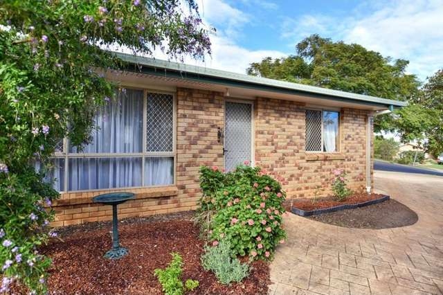 1/5 Quinlan Court, Darling Heights QLD 4350