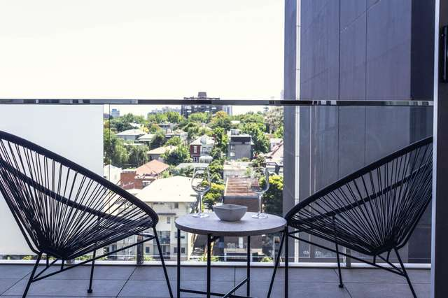 1301/47 Claremont Street, South Yarra VIC 3141