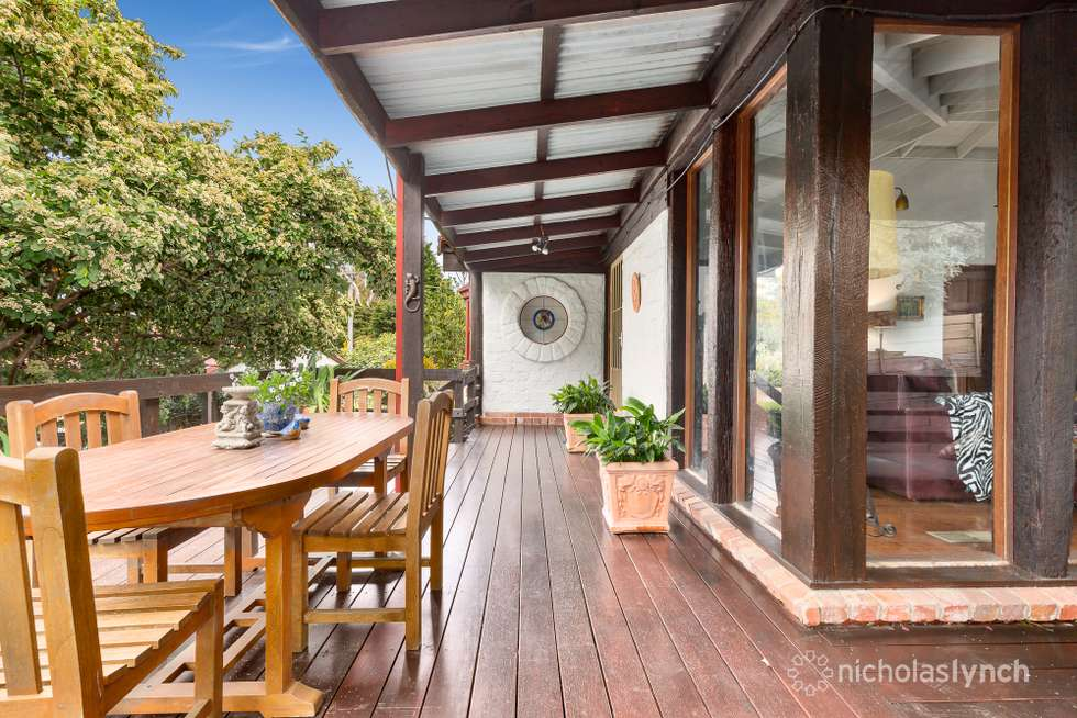 Second view of Homely house listing, 41 Wynnstay Road, Mount Eliza VIC 3930