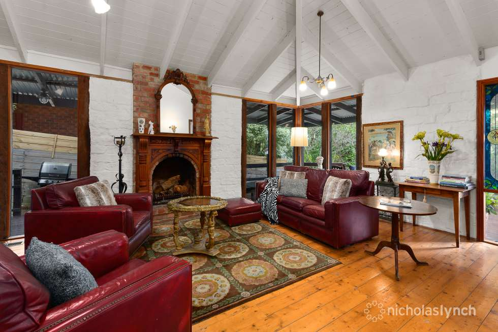 Third view of Homely house listing, 41 Wynnstay Road, Mount Eliza VIC 3930