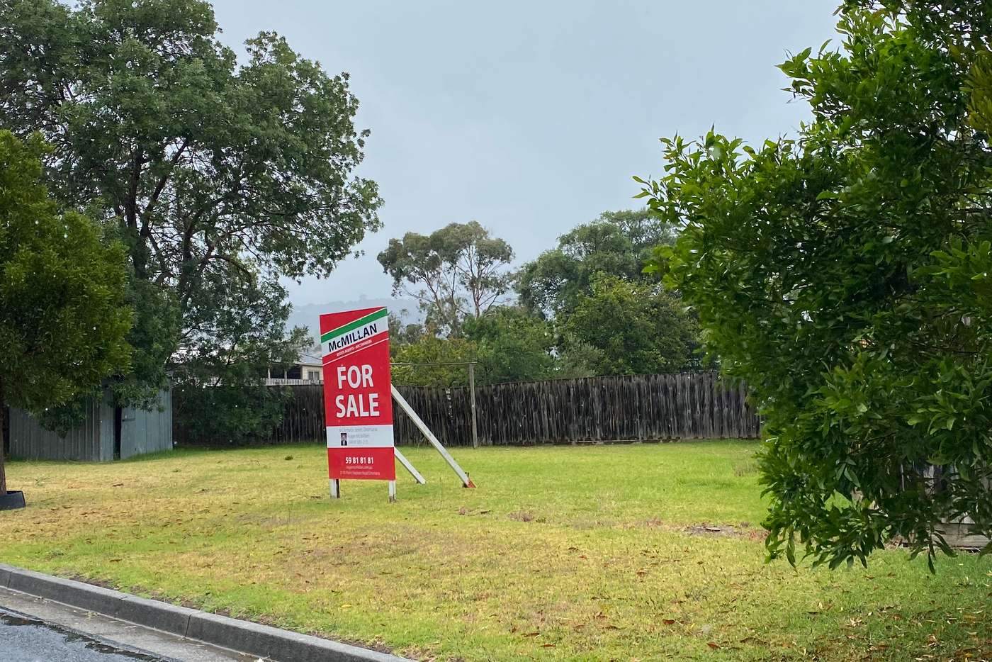 Main view of Homely residentialLand listing, 6 Clematis Street, Dromana VIC 3936
