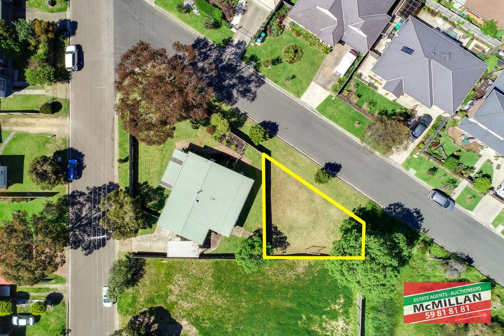 Second view of Homely residentialLand listing, 6 Clematis Street, Dromana VIC 3936