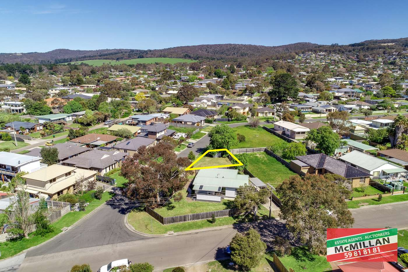 Seventh view of Homely residentialLand listing, 6 Clematis Street, Dromana VIC 3936