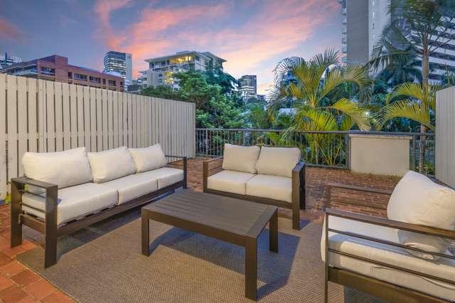14/31 Twine Street, Spring Hill QLD 4000