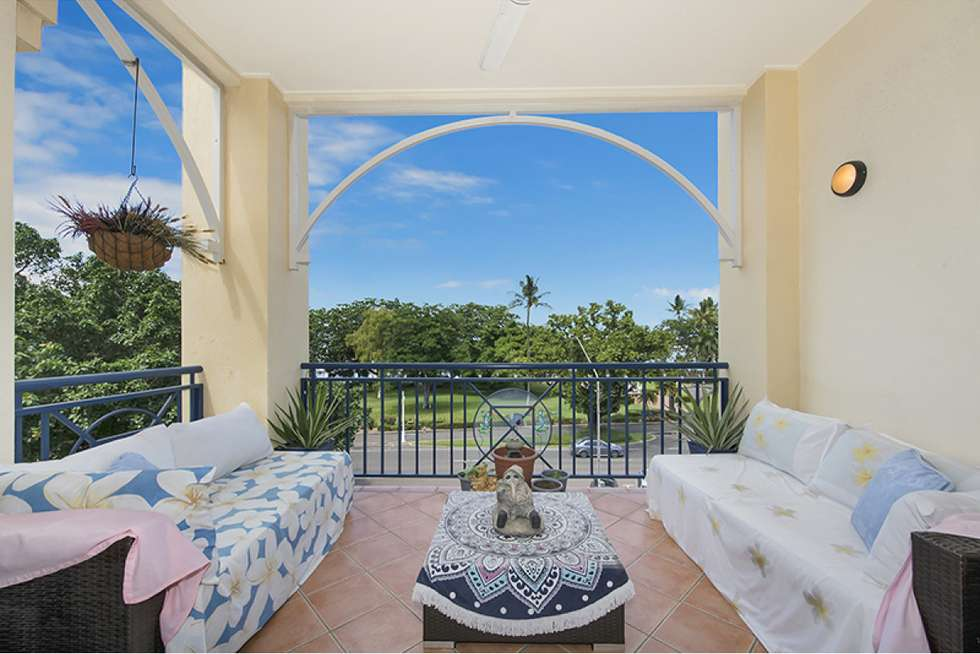 Second view of Homely apartment listing, 16/18 The Strand, North Ward QLD 4810
