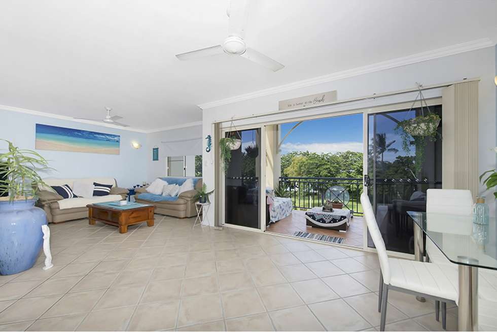 Fourth view of Homely apartment listing, 16/18 The Strand, North Ward QLD 4810